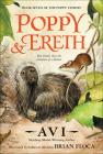 Poppy and Ereth (Poppy Stories (Prebound) #6) Cover Image