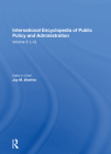 International Encyclopedia of Public Policy and Administration Volume 3 Cover Image
