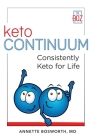 ketoCONTINUUM Cover Image