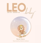 Leo Baby - The Zodiac Baby Book Series Cover Image