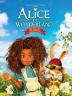 Alice in Wonderland Remixed Cover Image