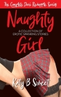 Naughty Girl: A Collection of Spanking Stories Cover Image