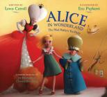 Alice in Wonderland: The Mad Hatter's Tea Party (A Modern Retelling) Cover Image