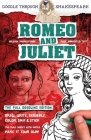 Romeo and Juliet: The Full Doodling Edition to Draw, Write, Scribble, Color, Snip and Stick Cover Image