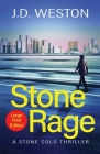 Stone Rage: A British Action Crime Thriller Cover Image