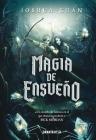 Magia de ensueño Cover Image