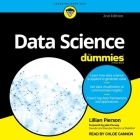 Data Science for Dummies Lib/E: 2nd Edition Cover Image