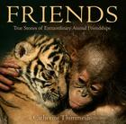 Friends: True Stories of Extraordinary Animal Friendships Cover Image
