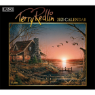 Terry Redlin 2021 Wall Calendar Cover Image