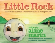 Little Rock: David & Goliath from the Rock's perspective. Cover Image
