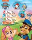 Nickelodeon PAW Patrol: 1 Pup, 2 Pups, 3 Pups, More! Cover Image