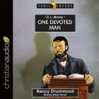 D.L. Moody: One Devoted Man (Trail Blazers) Cover Image