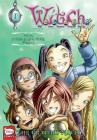 W.I.T.C.H.: The Graphic Novel, Part III. A Crisis on Both Worlds, Vol. 3 Cover Image