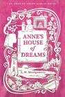 Anne's House of Dreams (An Anne of Green Gables Novel) Cover Image