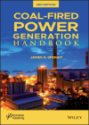 Coal-Fired Power Generation Handbook Cover Image