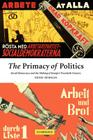 The Primacy of Politics Cover Image