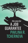 The Case for a Job Guarantee Cover Image