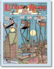 Winsor McCay: The Complete Little Nemo 1905-1909 Cover Image