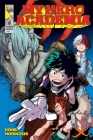 My Hero Academia, Vol. 3 (My Hero Academia ) Cover Image