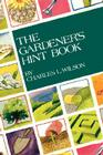 The Gardener's Hint Book Cover Image