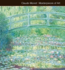 Claude Monet Masterpieces of Art Cover Image