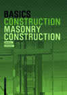 Basics Masonry Construction Cover Image