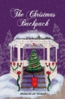 The Christmas Backpack Cover Image