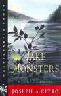 Lake Monsters Cover Image