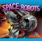 Space Robots (World of Robots) Cover Image