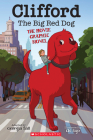 Clifford the Big Red Dog: The Movie Graphic Novel Cover Image