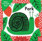 Baby's First Cloth Book: Park Cover Image