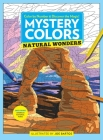 Mystery Colors: Natural Wonders Cover Image