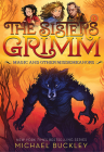 Magic and Other Misdemeanors (The Sisters Grimm #5): 10th Anniversary Edition Cover Image