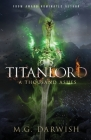 Titanlord: A Thousand Ashes Cover Image