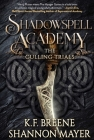 Shadowspell Academy: The Culling Trials Cover Image