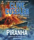 Piranha (Oregon Files #10) Cover Image