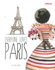 Everyone Loves Paris Cover Image