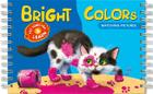 Bright Colors Cover Image