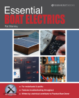 Essential Boat Electrics: Carry Out On-Board Electrical Jobs Properly & Safely Cover Image
