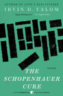The Schopenhauer Cure Cover Image
