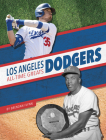 Los Angeles Dodgers All-Time Greats Cover Image