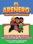 El Arenero Libro para Colorear: Una historia de inclusión y aceptación de las diferencias Cover Image