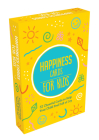 Happiness Cards for Kids: 52 Cheerful Cards to Help Your Child Feel Full of Joy Cover Image