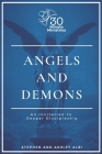 Angels and Demons Cover Image