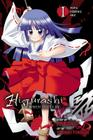 Higurashi When They Cry: Time Killing Arc, Vol. 1 Cover Image