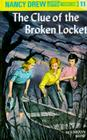 Nancy Drew 11: the Clue of the Broken Locket Cover Image