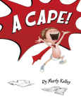 A Cape! Cover Image