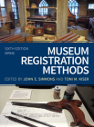Museum Registration Methods (American Alliance of Museums) Cover Image