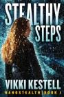 Stealthy Steps Cover Image