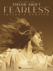 Taylor Swift - Fearless (Taylor's Version) Piano/Vocal/Guitar Songbook Cover Image